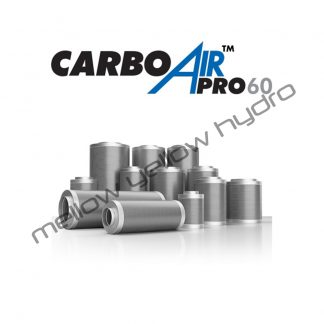 CarboAir Pro 60 Carbon Filters