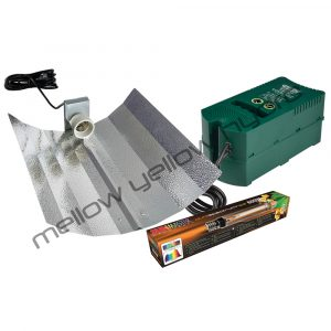 600W Complete Kit with Euro