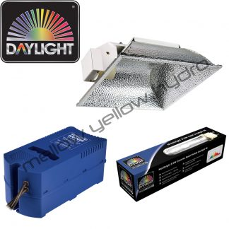 Daylight Compact 315W Focus Remote Reflector Kit