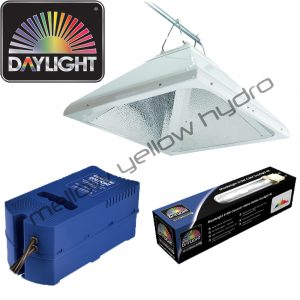 Daylight Compact 315W LEC Reflector Kit