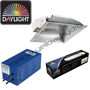 Daylight iPac 315W Focus Remote Reflector Kit